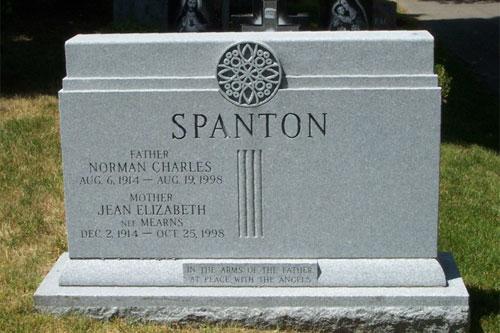 Monument Builders Of North America Headstones Memorials Grave
